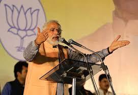 Narendra Modi - BJP