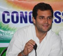 Rahul Gandhi_Congress Party