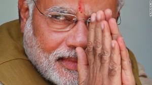 Narendra Modi_BJP_CNN