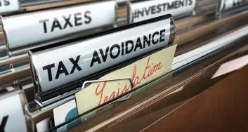 Tax Avoidance Files