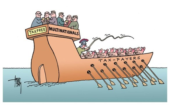 Tax Avoidance_Boat