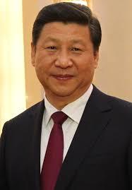 H.E. Xi Jinping_President of People's Republic of China_G20 Summit_2016