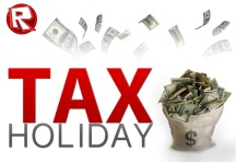 tax-holiday